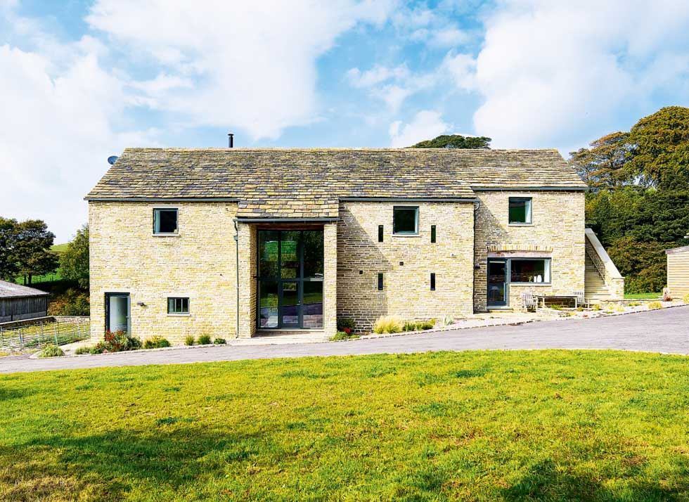 Barn Conversion 9 inspiring barn conversions | homebuilding & renovating