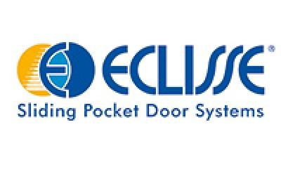 eclisse sliding pocket door systems logo
