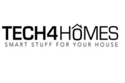 Tech4homes logo