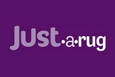 justarug logo purple