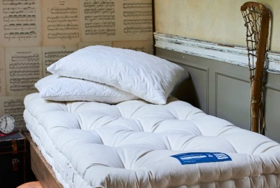 abaca mattresses Nothing could possibly be nicer than our gloriously comfortable Nolton mattress!