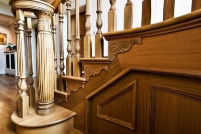 meer end bespoke staircases