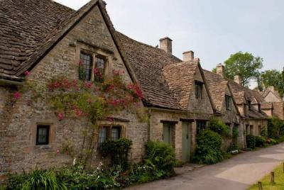 bauwer cottage exterior insulation