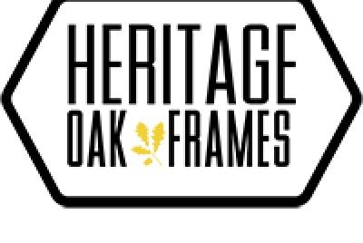 heritage oak frames logo