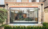 Maxlight Ultra Slim Triple Sliding Doors