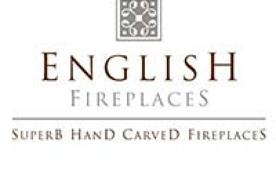 english fireplaces logo
