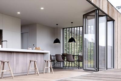 solarlux folding sliding doors