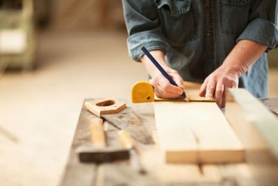 measuring for renovation