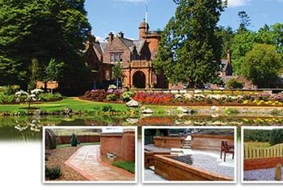 scotia gardens landscaping