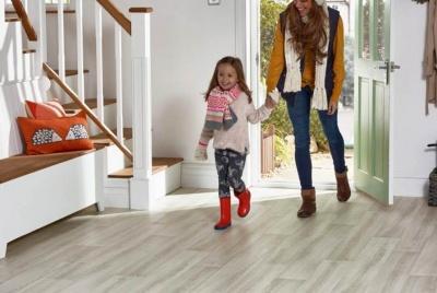 polyflor flooring vinyl