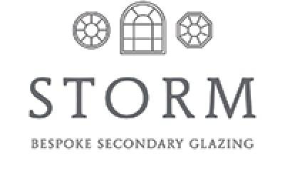 Storm windows logo