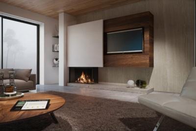 dru fireplace