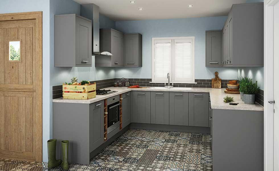 How to get a kitchen for under 5 000 homebuilding for Kitchen design under 5000