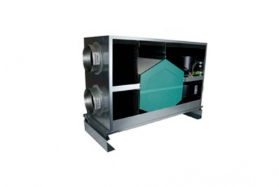 rega vent mechanical ventilation