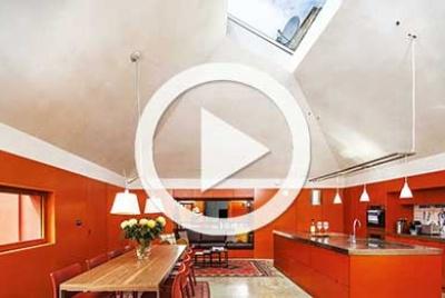 video thumb of tin house