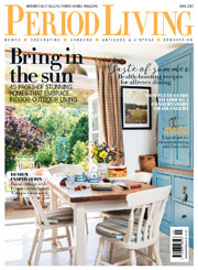 Period Living magazine May 2017