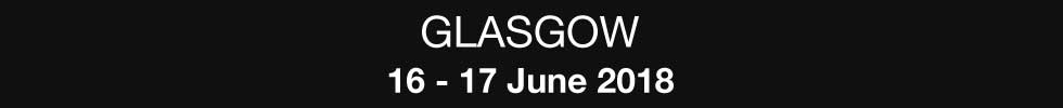 Homebuilding Shows - Glasgow 16 - 17 June 2018