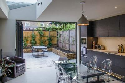 loren designs kitchen