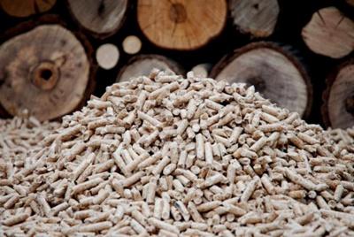 pellets2heat biomass
