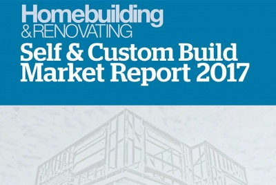Homebuilding & Renovating Market Report 2017
