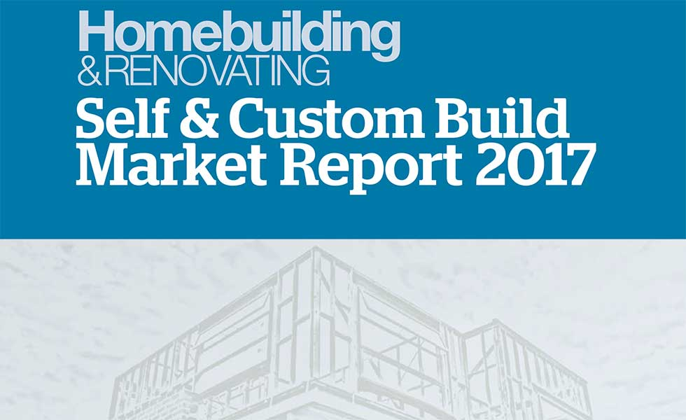Homebuilding & Renovating Market Report 2017