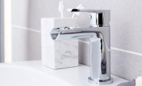 bathroom takeaway mixer tap