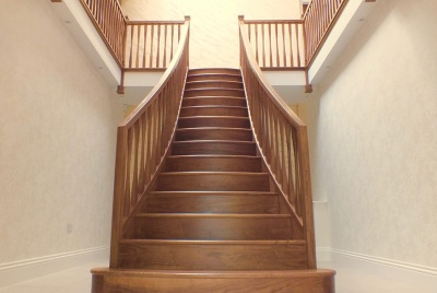 edwards & hampson Staircases grand