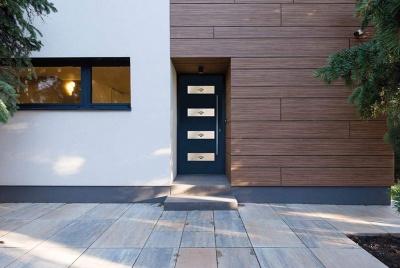 truedor front door