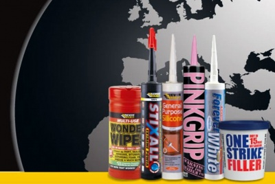 everbuild sealants
