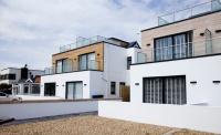 durisol beachfront house