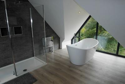 loft pro cardiff bathroom