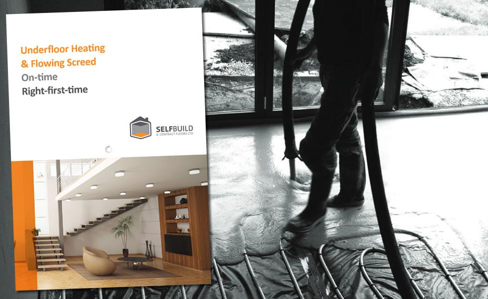 SelfBuild & Contract Floors Ltd has launched a new brochure