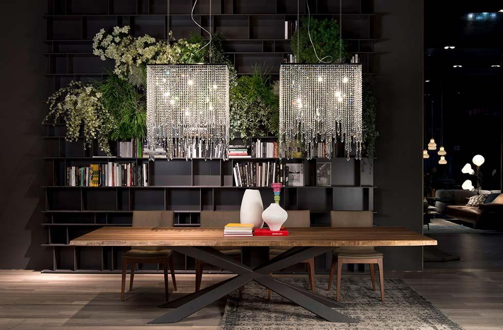 iq furniture Venezia Chandelier