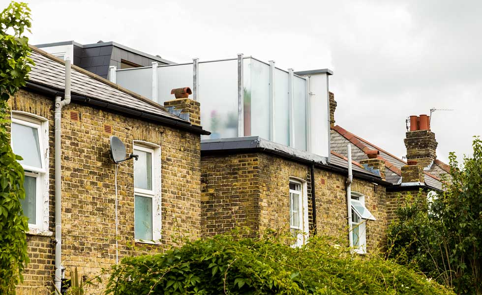 6 Loft Conversion Projects Homebuilding Amp Renovating
