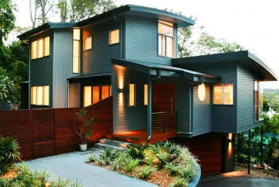Exterior House Paintings