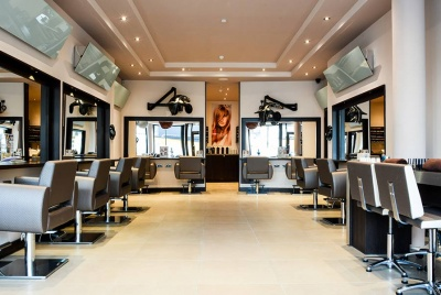 redwell rendfield salon layout