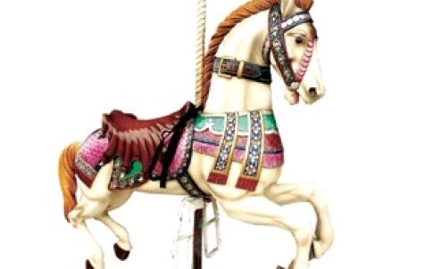 Horse 317