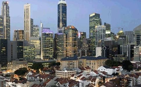 singapore 317