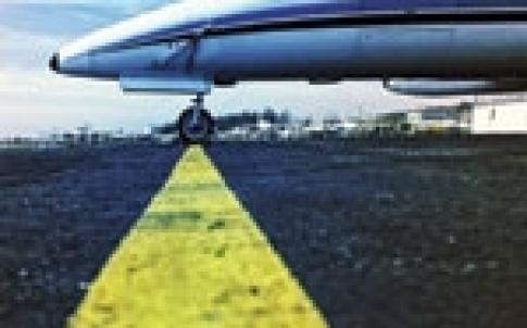 airplane nose 150
