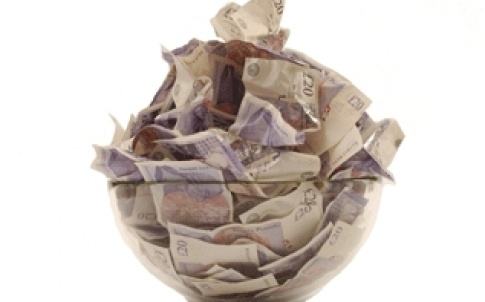 wealth money bowl 317