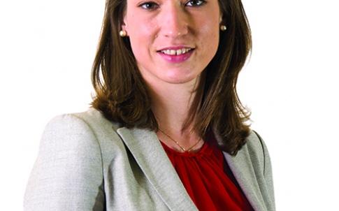 Samantha Bennett Hogan Lovells
