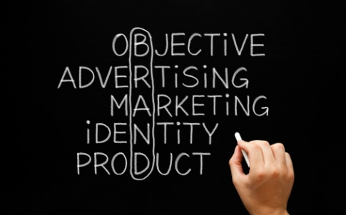marketing business development BD advertising blackboard