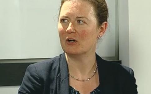 Sophie Gould webcast