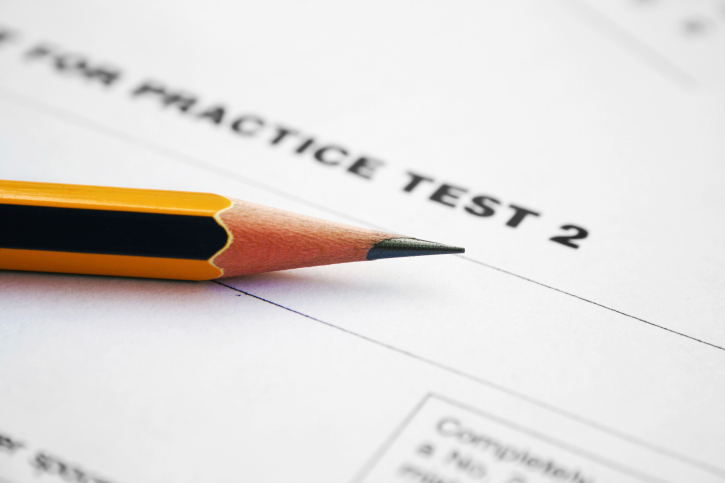 Critical thinking test watson glaser practice