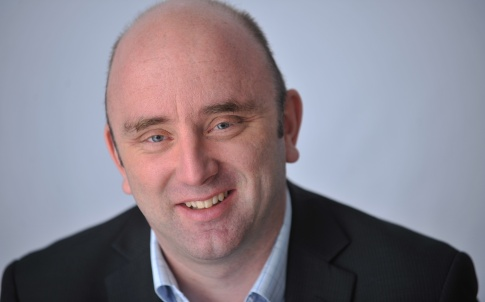 Simon Bagg