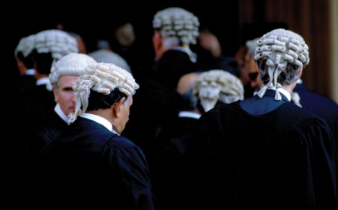 Barristers, how to get pupillage