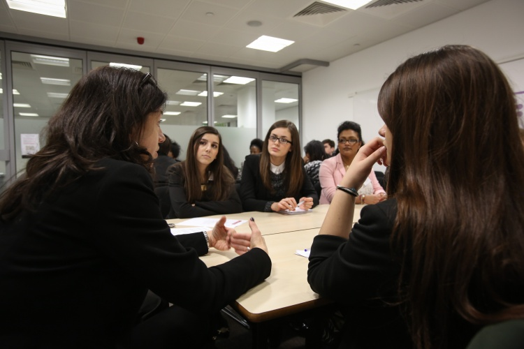 year 12 Careers Day 2014
