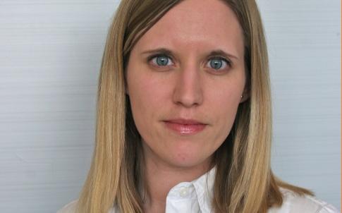 Melanie Shefford