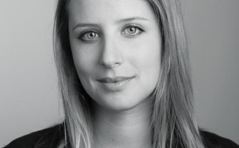 Rebecca Perlman, HSF