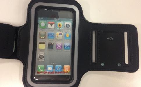 Freebies phone case
